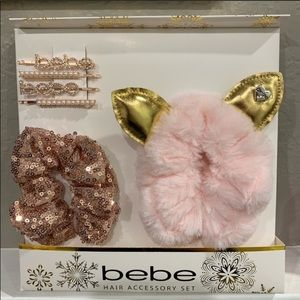 BEBE Hair Accessories💋NEW!!